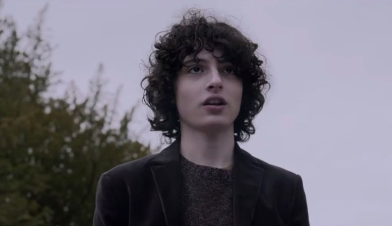 Finn Wolfhard in The Turning (Universal)