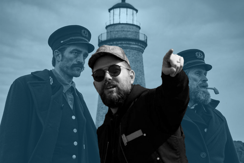 Roberts Eggers of The Lighthouse (A24_