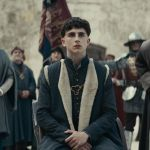 The King Movie Review