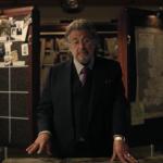 Al Pacino in Hunters Jordan Peele TV show series Amazon