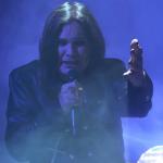 Ozzy Osbourne Post Malone Travis Scott Watt American Music Awards AMAs take what you want from me performance watch