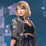 Taylor Swift Old Songs Cleared Big Machine Records AMAs