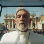 Jude Law John Malkovich HBO trailer The New Pope