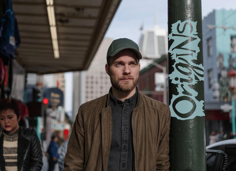 Ásgeir Origins Lazy Giants new song music video origins Guðmundur Freyr Vigfusson