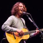 Chris Cornell widow sues Soundgarden