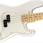 Fender Player Precision Bass The Clash London Calling Giveaway Win