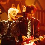 Roxette, photo courtesy of band