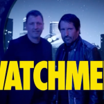 """Watchmen Vol. 3 teaser new song """"The Way It Used to Be"""" Trent Reznor and Atticus Ross scoring HBO's Watchmen"""