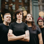 Worriers You or someone you know pwr cple new album single song stream