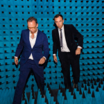 Soulwax 2020 tour dates north america concert tickets