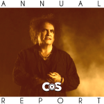Top Live Acts of the Year, Annual Report, The Cure