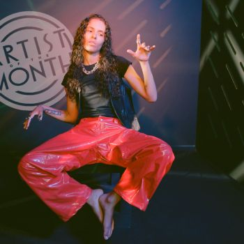 070 Shake Artist of the Month modus vivendi interview