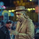 Adam Sandler Safdie Brothers Short Film Goldman V Silverman