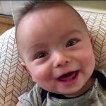 Baby Ryan sings AC/DC