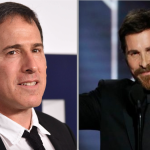 Christian Bale movie David O Russell film new films movies