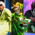 Grammys Content Consequence of Sound Tyler the Creator Billie Eilish Tool
