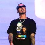 J Balvin Morado New Single New Music Video
