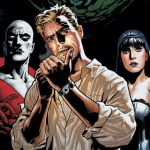 Justice League Dark Bad Robot Warner Bros Film TV Series Ideas