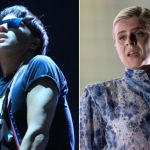 The Strokes (Heather Kaplan), Robyn (Amy Phillips) to play Miami iii Points