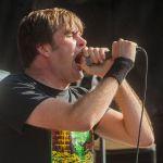 Napalm Death 2020 tour