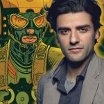 Oscar Isaac Ex Machine The Great Machine Movie Brian K Vaughn