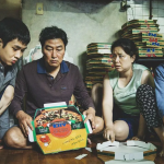 Parasite HBO Limited Series Bong Joon-ho Expanded Film