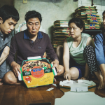 Parasite bong joon-ho adam mckay hbo english language limited series