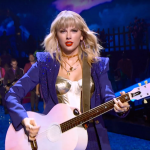 Taylor Swift Miss Americana Trailer Netflix Documentary
