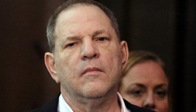 Harvey Weinstein new criminal charges los angeles