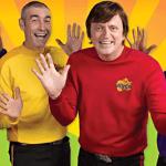 the wiggles original lineup reunion benefit bushfires