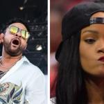 shaggy rejected rihanna collaboration