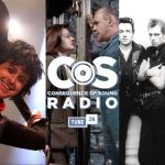 Consequence of Sound Radio TuneIn Feb 3rd 2020 Green Day Silence of the Lambs The Clash Day