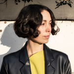 Kelly Lee Owens New Album Inner Song New Song Melt! Tour Dates Stream Music VIdeo