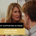 Laura Dern in Marriage Story