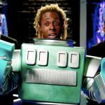 Lil Wayne The Masked Singer Fox Roboto