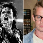 Macaulay Culkin Michael Jackson Esquire Interview