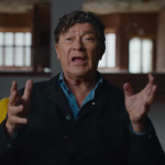 Robbie Robertson and The Band once were brothers Martin Scorsese documentary