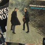 Simon and Garfunkel the opus bridge over troubled water vinyl giveaway