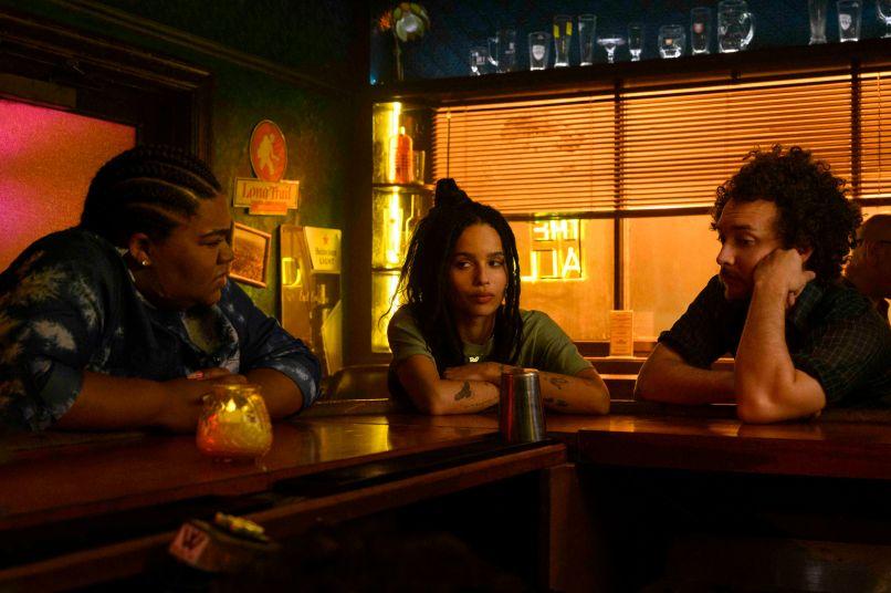 High Fidelity Hulu TV Review