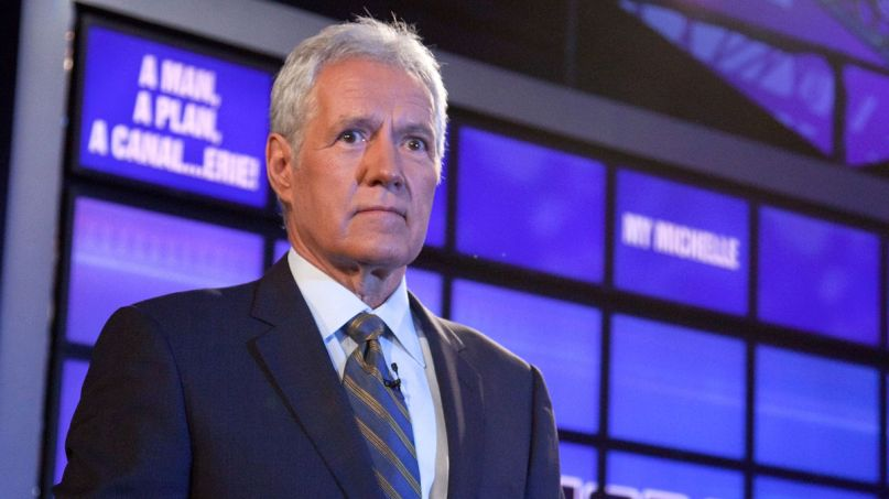 Alex Trebek Jeopardy Wheel of Fortune Coronavirus Live Audiences