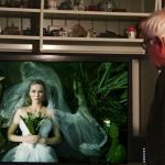 "Bernie Sanders ""watches"" Melancholia"