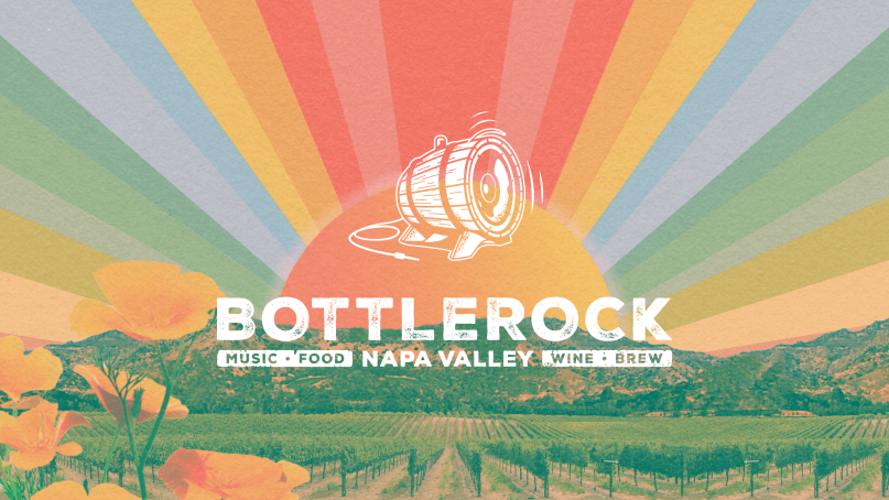 BottleRock Napa Valley 2020
