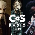 Consequence of Sound Radio TuneIn March 22nd Miles Davis Pearl Jam The Strangers