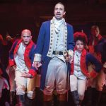 Hamilton unreleased song i have this friend george washington lin-manuel miranda