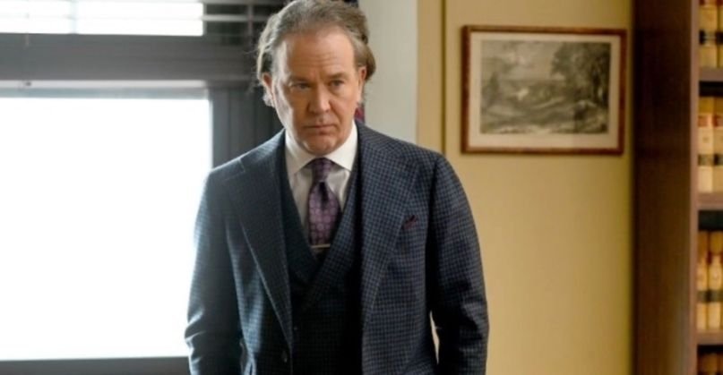 Timothy Hutton in Almost Family