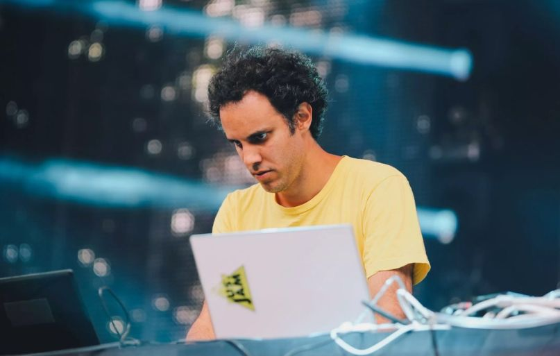 four tet sixteen oceans release date 4t recordings stream