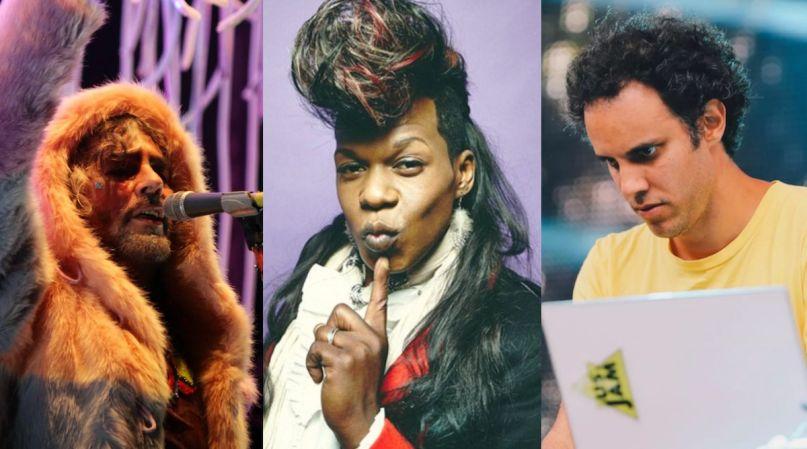 new music friday album releases four tet deap lips