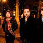 Fountains of Wayne reunion reunite Adam Schlesinger livestream Sharon Van Etten Jersey 4 Jersey