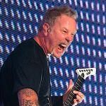 Metallica Munich Show