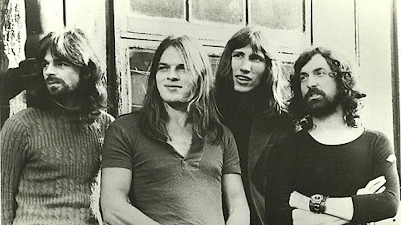 Pink Floyd cover band lockdown violation